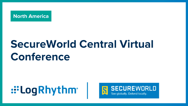 SecureWorld Central Virtual Conference